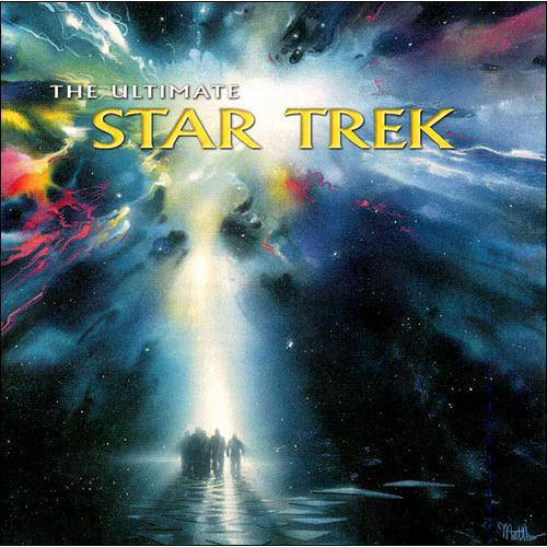 Jerry Goldsmith - Star Trek-the Ultimate [CD]