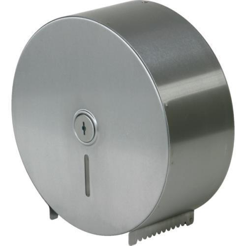 Bobrick Toilet Paper Dispenser Jumbo Roll Satin Finish