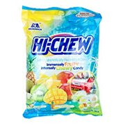 Hi-Chew Tropical Mix Chewy Fruit Candy