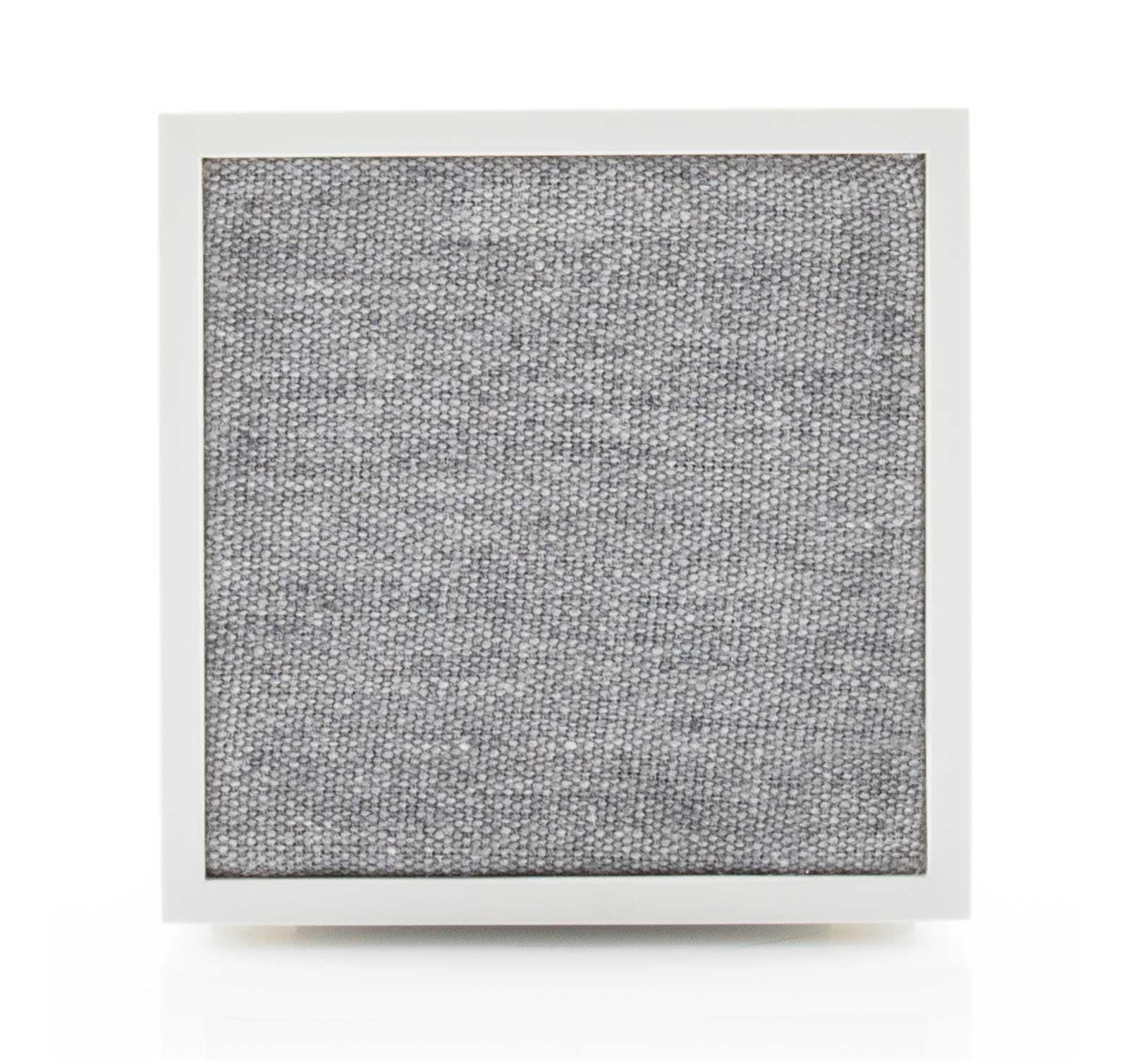 Tivoli CUBE White Gray Wireless Speaker by Tivoli