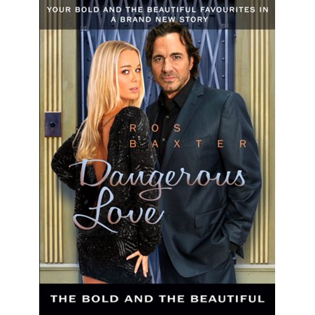 Dangerous Love: The Bold and the Beautiful - (The Bold And The Beautiful November 18 2016)