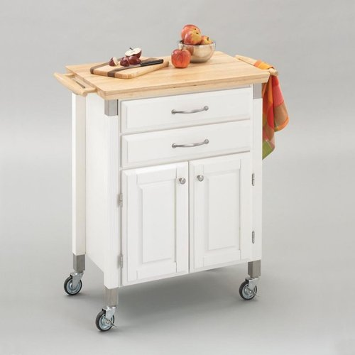 450 Prep and Serve Kitchen Cart