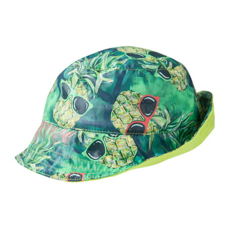 OFFCORSS Baby Boys Summer Beach Infant Bucket Hats | Sombreros de Playa Niño