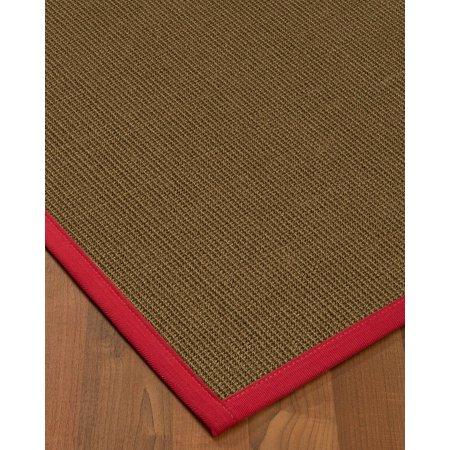 NaturalAreaRugs Dalton Custom Sisal Rug (2' 9