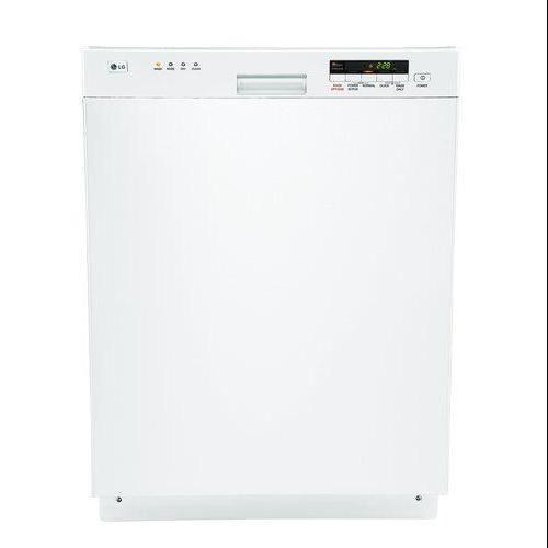 LG LDS4821, White