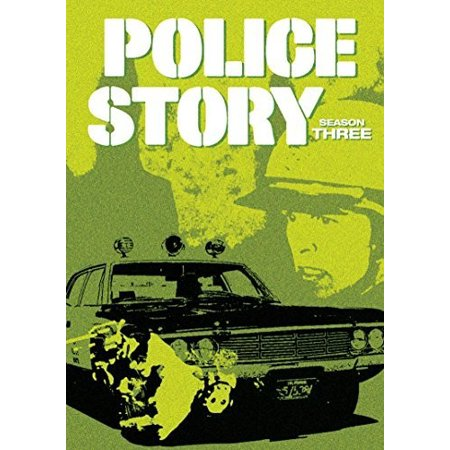 Police Story: Season Three - Halloween 3 Season Witch Trailer
