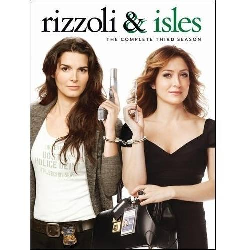 Rizzoli & Isles: The Complete Third Season (Widescreen)