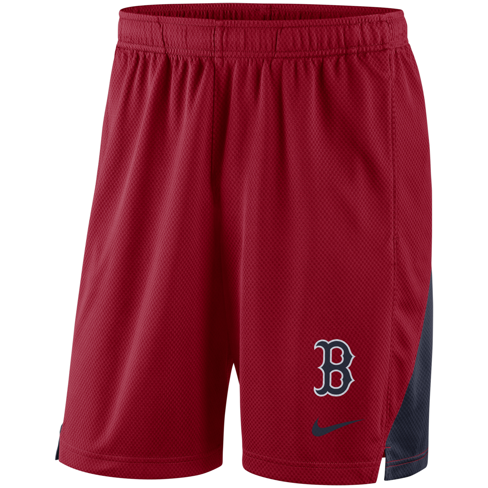 Boston Red Sox Nike Franchise Performance Shorts - Red