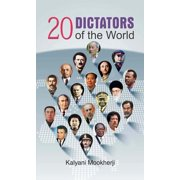 20 Dictators of the World - eBook