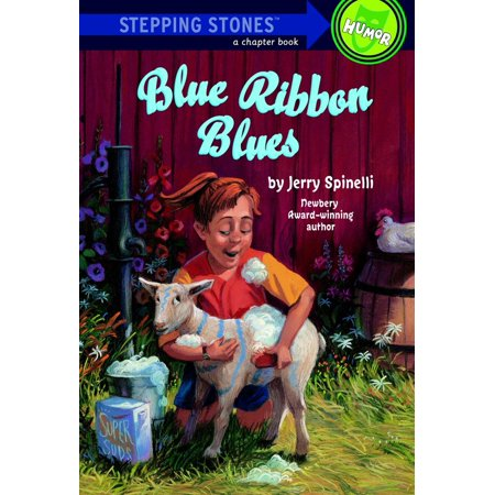 Blue Ribbon Blues : A Tooter