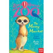 The Messy Meerkat - eBook