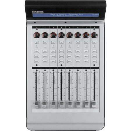 - Mackie Control Extender Pro