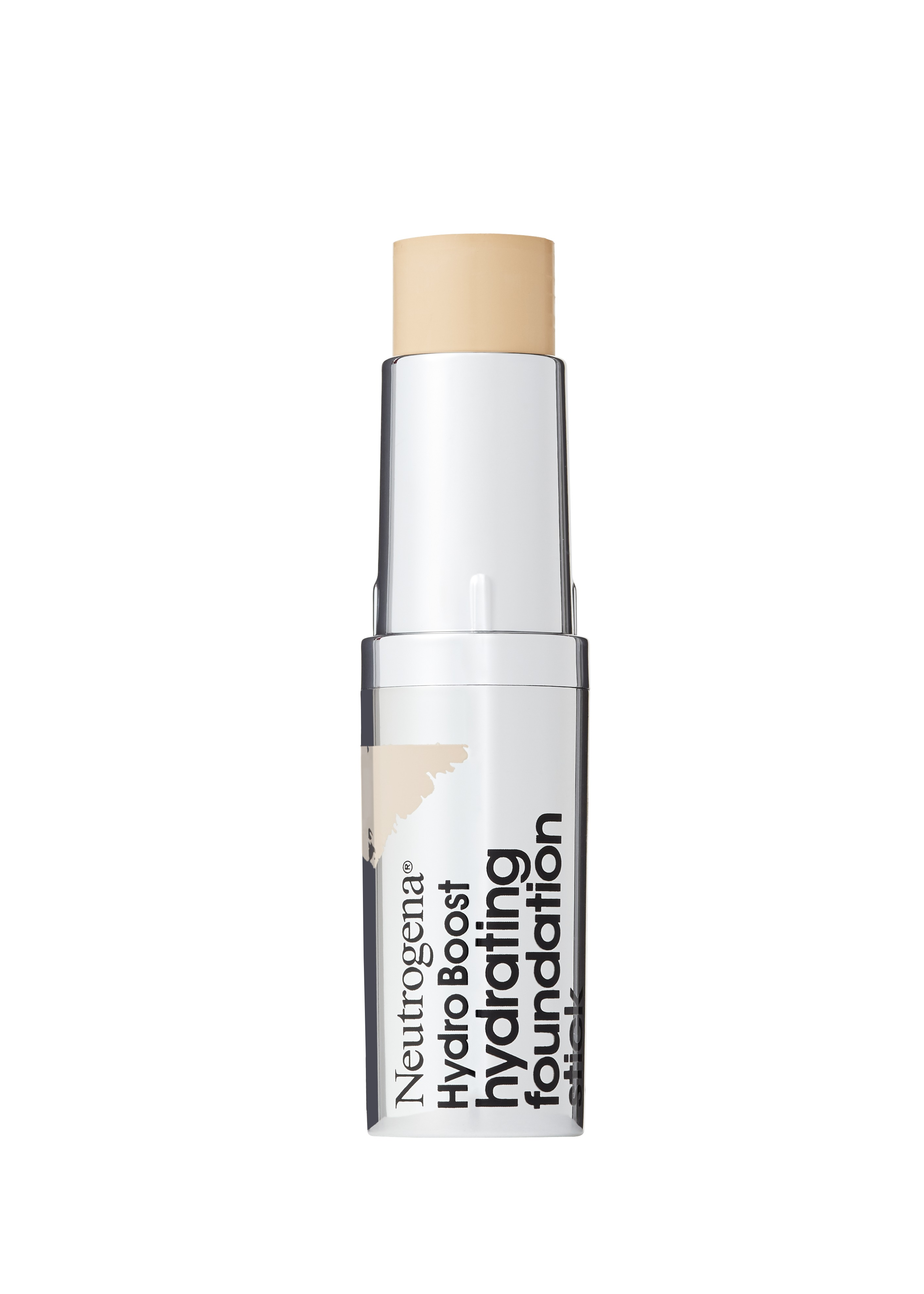 Neutrogena Hydro Boost Hydrating Makeup Stick, Classic Ivory, 0.29 oz