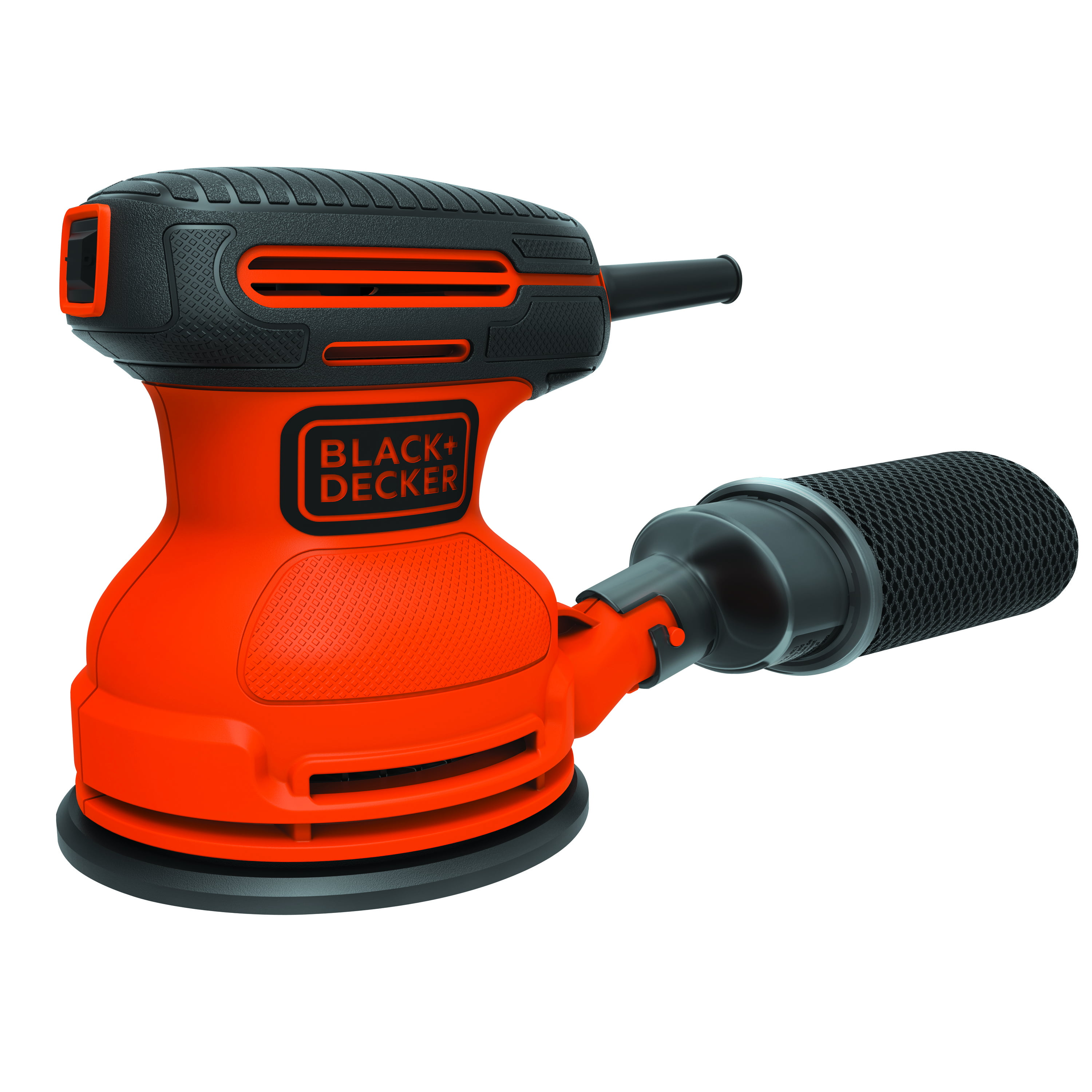 Black & Decker BDERO100 5 in. Random Orbital Sander by Stanley Black & Decker