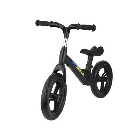 12 Balance Bike,Age 18 Months to 5 Year Best Gift for Kid Boy and