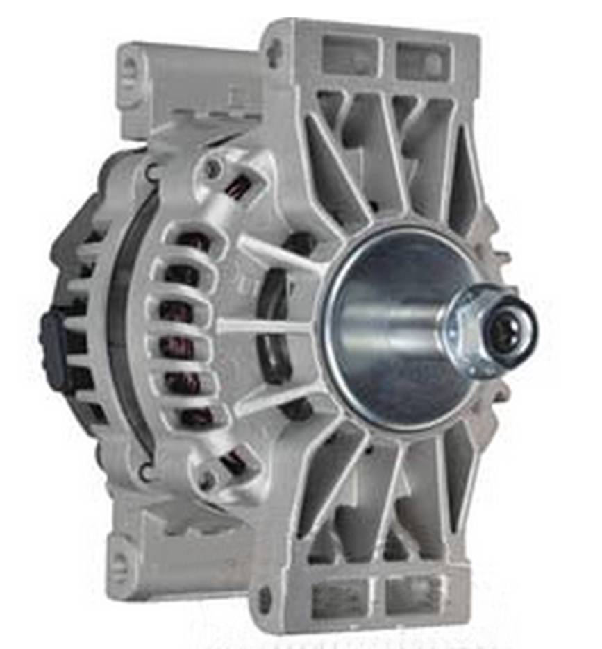 NEW ALTERNATOR FITS VOLVO IND AG APPLICATIONS 8600469 8600471 8600016 19011207