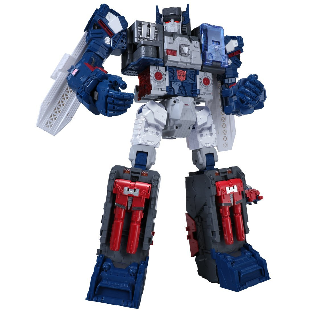 Transformers Legends LG31 Fortress Maximus Action Figure by Takara