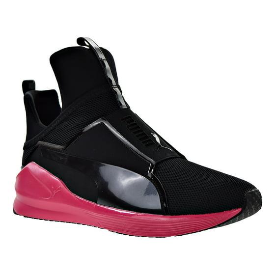 96549df327b PUMA - Puma Fierce Core Women s Shoes Puma Black-Love Potion 188977 ...