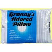 YDB Grannys King Pillow, Case of 8