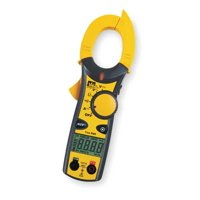 Ideal 61-746 600A Clamp Meter, 600V