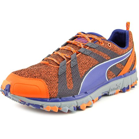 PUMA - Faas 500 TR v2 Men Round Toe Synthetic Running Shoe ... a0aeaadc8