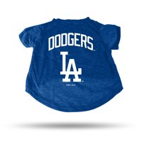 Los Angeles Dodgers Pet Tee Shirt Size M
