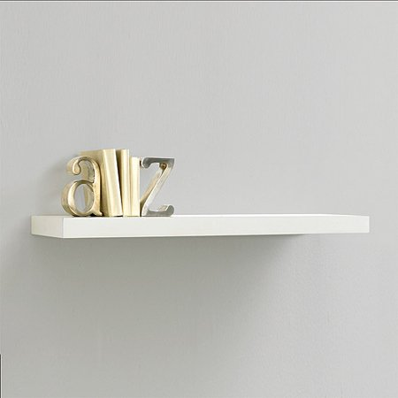 Regency Wall Shelf - InPlace Shelving 23.6