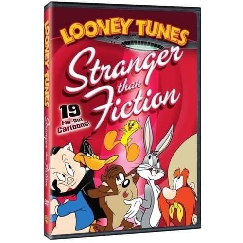 Looney Tunes: Stranger Than Fiction (Full Frame)