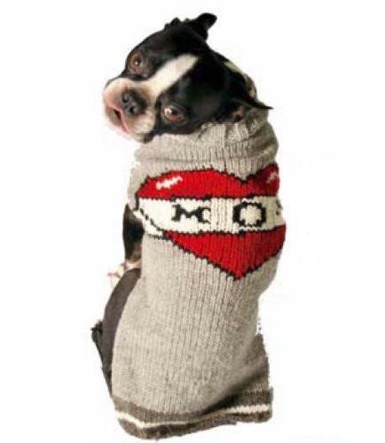 Chilly Dog Tattooed Mom Dog Sweater Xx Large Walmart Com