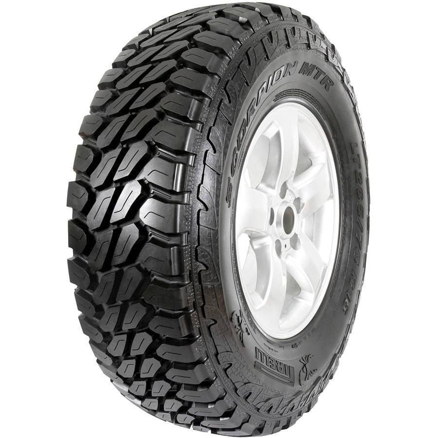 Pirelli Scorpion-MTR Tire LT285/75R16 113Q