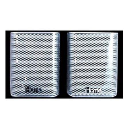 Portable Mp3 Player Speaker System