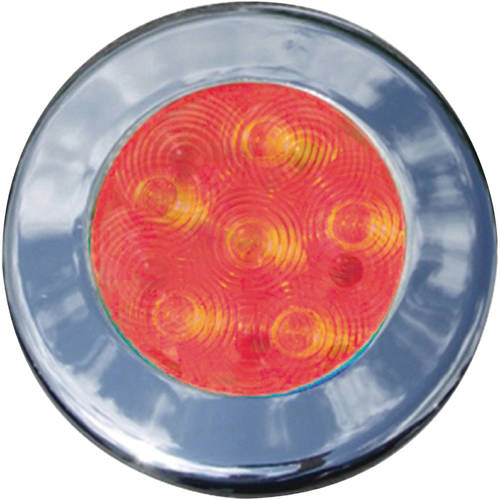 "T-H Marine LED Recessed Puck Light, 3"" by T-H Marine Supplies"