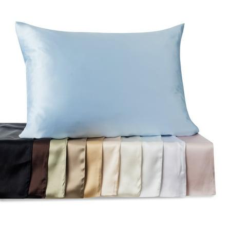 Silk Pillowcase Walmart Magnificent Kimspun 60% Silk Pillowcase Walmart