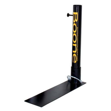 Boone Sports Fan Under da Tire Flag Pole Stand (Sports Flags Coupon Code)