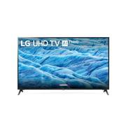 LG 70 Inch LED 4K UHD HDR Smart TV w/AI ThinQ - 70UM7370PUA