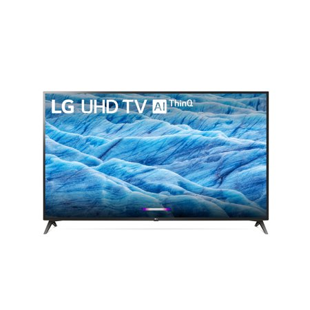 LG 70u0022 Class 4K (2160P) Ultra HD Smart LED HDR TV 70UM7370PUA 2019 Model