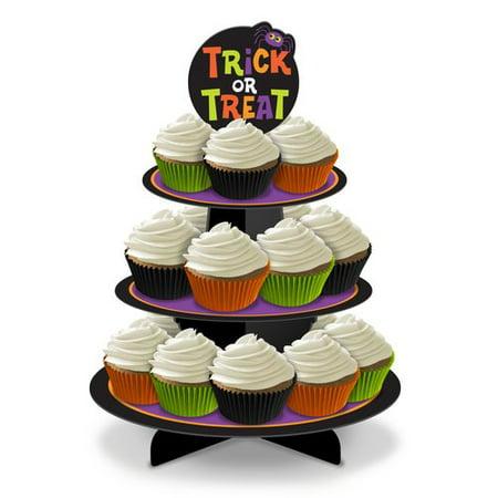 halloween cupcake holder - Halloween Cupcake Holder