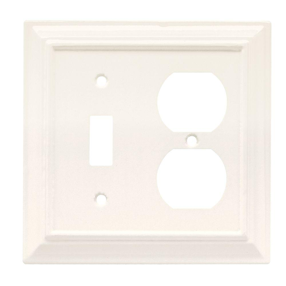 Decorative Switch Plate Covers Home Dec Baseball Decorative Light Switch Cover