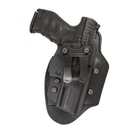 Comp-Tac Infidel Ultra Max Inside The Waistband Compatible with Glock 26/27/28/33 Kydex/Leather