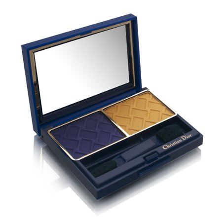 Christian Dior 2 Couleurs 2 Color Eye Shadow 509 Or/Gold