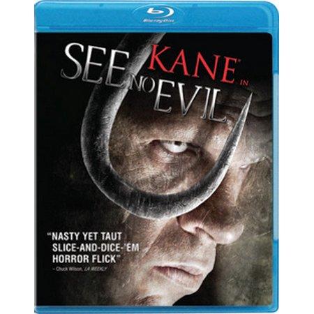 See No Evil (Blu-ray) - Kane Hodder Halloween