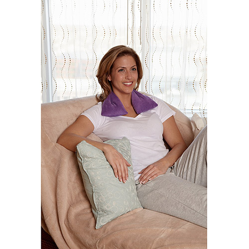 Bed Buddy Comfort Wrap (Lavender)