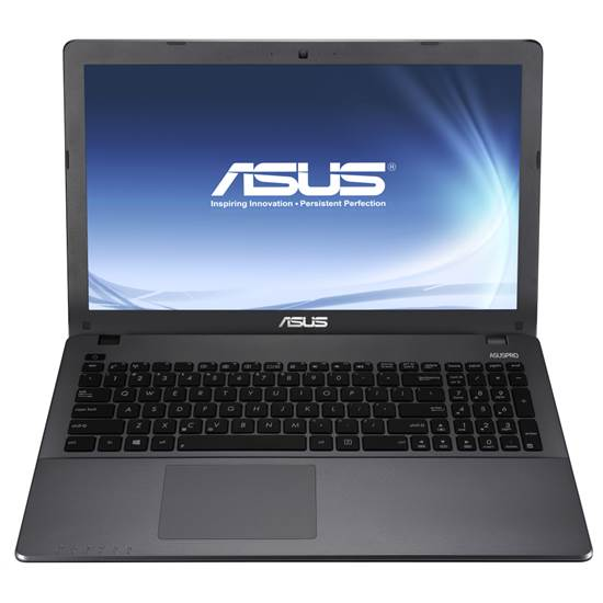"Asus P550 15.6"" Laptop, Core i5, 4GB, 500GB, P550LAV-XH51 by ASUS"