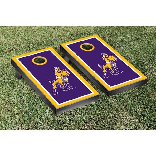 Victory Tailgate NCAA Cornhole Game Set