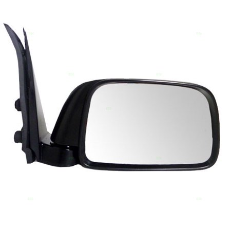 - Passengers Manual Side View Mirror Replacement for Toyota Pickup Truck 8791004030