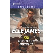 Mission: Six: Six Minutes to Midnight (Paperback)