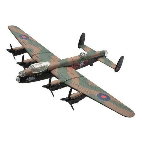 Scalextric Corgi  Avro Lancaster B1 Flight