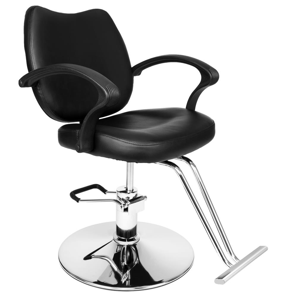 Ktaxon Hydraulic Barber Chair Salon Beauty Spa Shampoo Hair Styling - Walmart.com