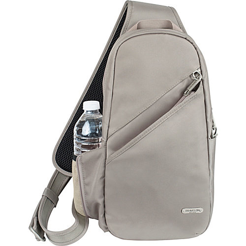 Travelon Anti-Theft Classic Sling Bag - Walmart.com