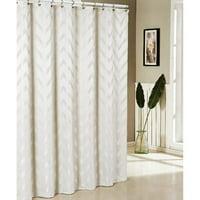 Behrakis Jacq Shower Curtain